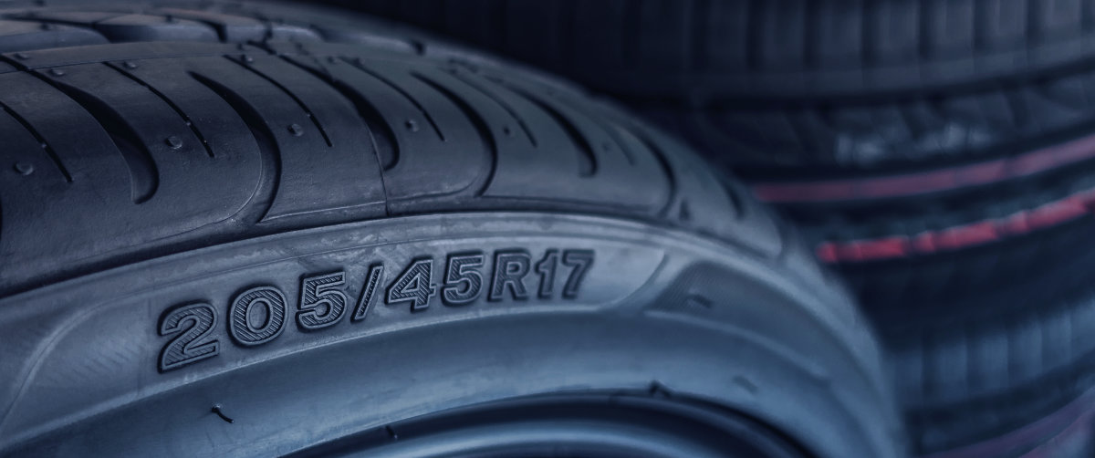 Image of a tyre - Tyres Newcastle Upon Tyne